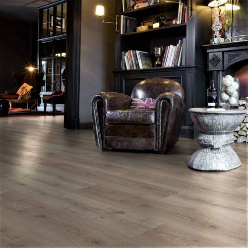 ML1024 Residence LAKE OAK BEIGE komin strona 500x500 - Panele podłogowe ML1024 Lake Oak Beige | Residence 10 mm AC5 | My Floor