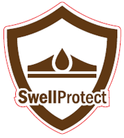 swell protect - Panele podłogowe ML1028 Residence Oak Brown | Residence 10 mm AC5 | My Floor