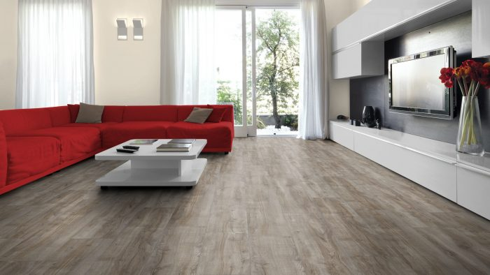 MY FLOOR COTTAGE MV857 Montmelo Oak Silver aranżacja 1 700x394 - Panele podłogowe MV857 Montmelo Oak Silver | Cottage+ 8 mm AC5 | My Floor