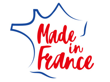 madeinfrance logo - Panele winylowe Pan 5,5mm/0,55mm IDEAL Alsafloor (RIGID)