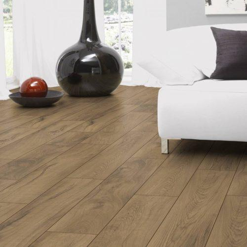My Floor Residence ML1028 Residence Oak Brown aranżacja 500x500 - Panele podłogowe ML1028 Residence Oak Brown | Residence 10 mm AC5 | My Floor