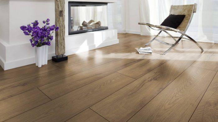 My Floor Residence ML1029 Residence Oak Nature aranżacja 700x394 - Panele podłogowe ML1029 Residence Oak Nature | Residence 10 mm AC5 | My Floor